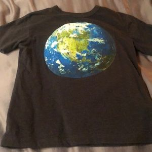 Chaser T-shirt size 7